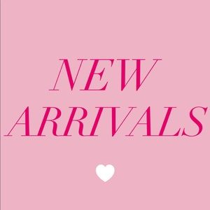 NEW ARRIVALS! Bundle and save💗